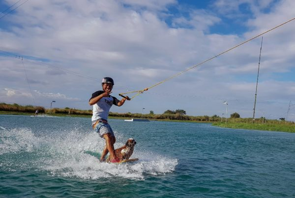 Summer Destinations Near Manila - Republic Wakepark