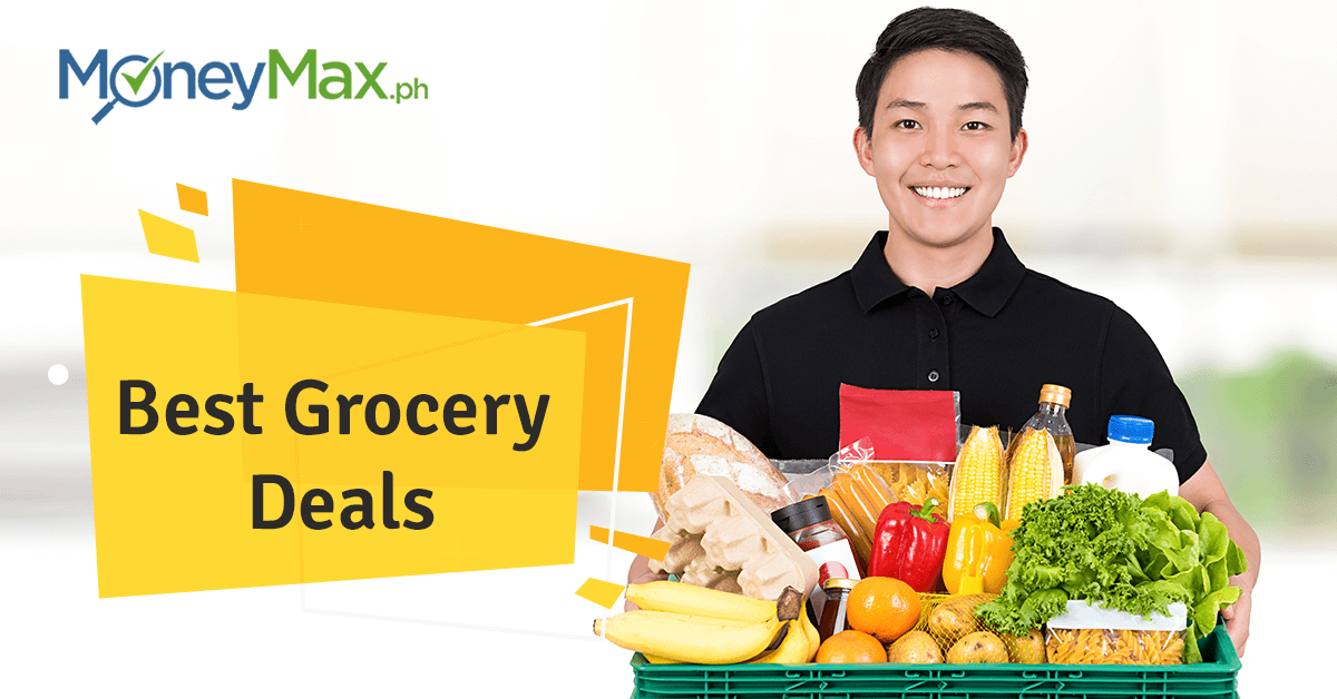 Grocery Shopping Tips | MoneyMax.ph