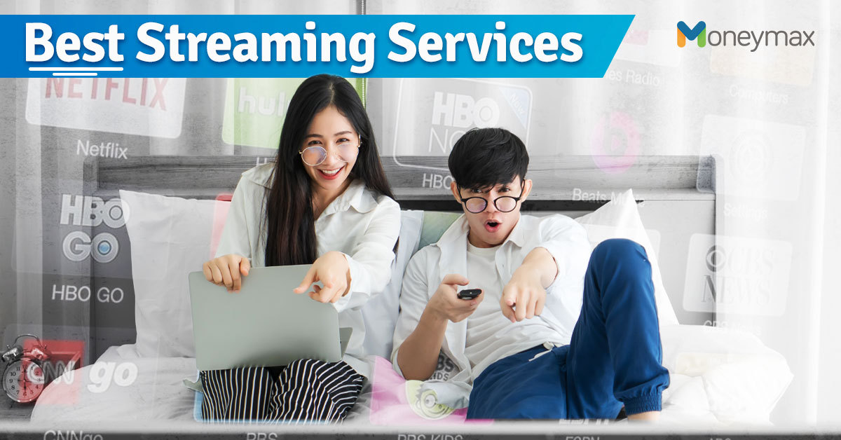 Best Video Streaming Apps to Cure Your Quarantine Blues | Moneymax