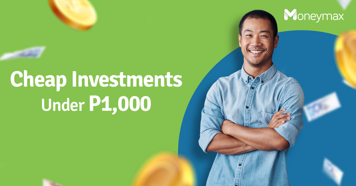 Investments for Beginners in the Philippines Under P1,000 | Moneymax