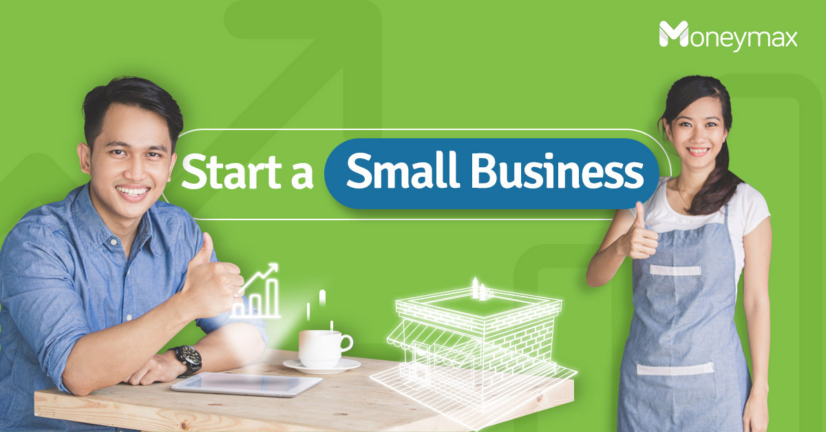 How to Start a Small Business in the Philippines | Moneymax