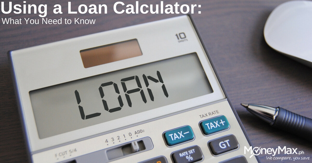 using-a-loan-calculator