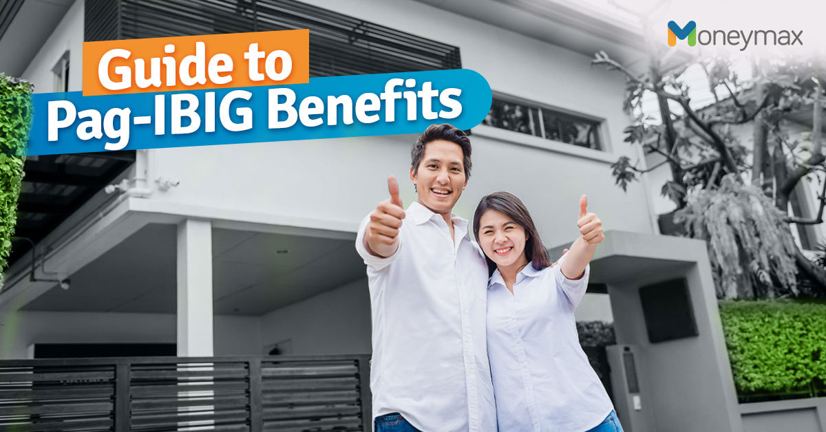 Pag-IBIG Benefits for Contributing Members Philippines | Moneymax