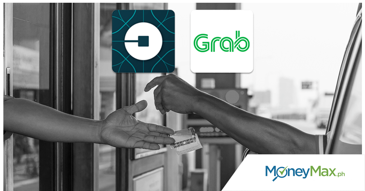 Grab and Uber Toll Fees: Should I Pay? | MoneyMax ph