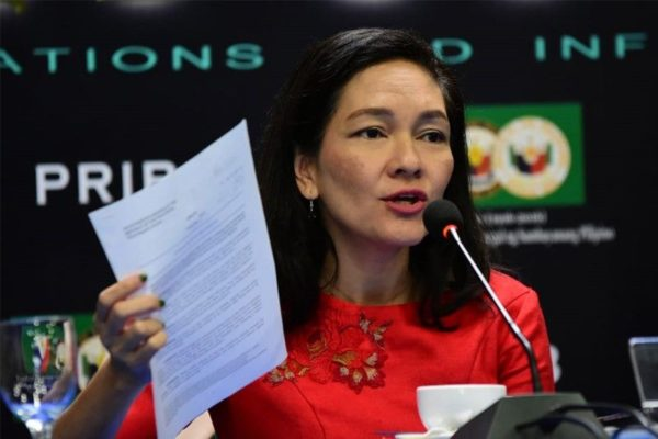 Mental Health in the Philippines - Risa Hontiveros