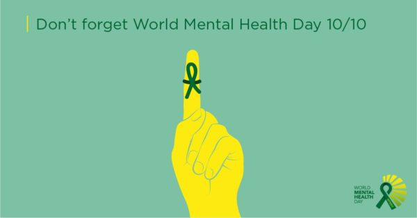 Mental Health in the Philippines - World Mental Health Day 2019