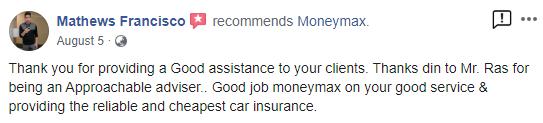 moneymax.ph - client review
