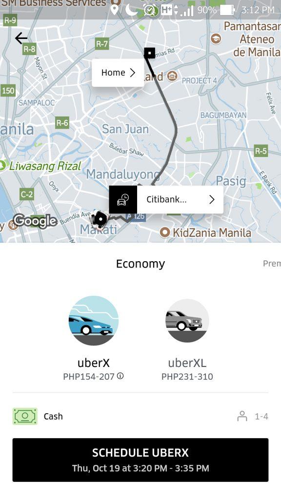 The Secret to Saving Money on Uber and Grab Rides   Moneymax