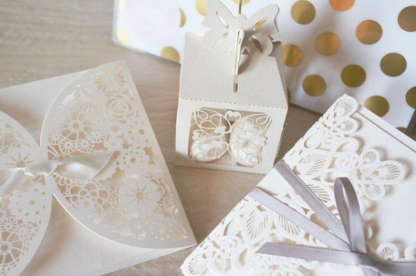 Small Business Ideas - Custom Invitation Business