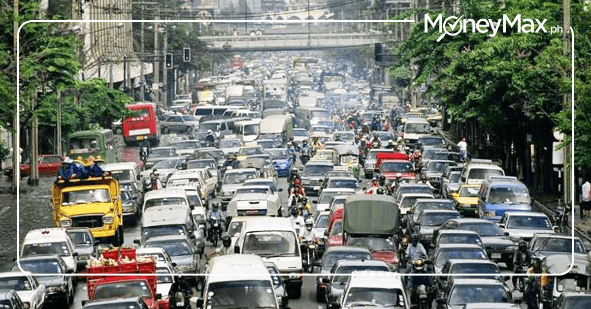 How to Beat Traffic in Metro Manila | MoneyMax.ph