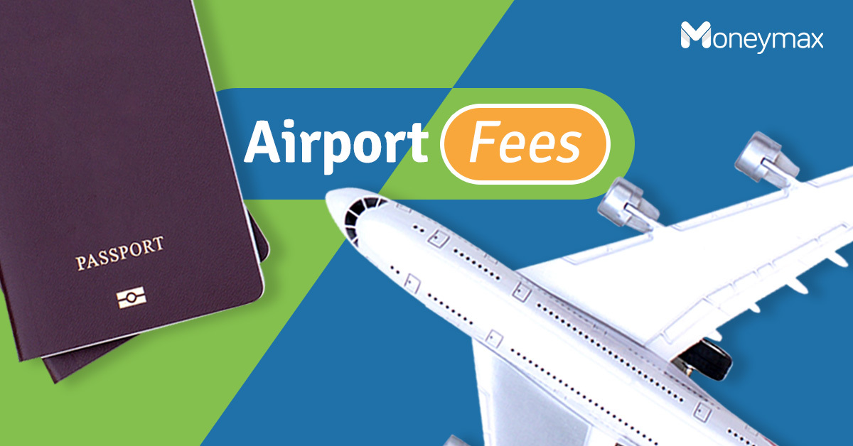 Airport Fees in the Philippines | Moneymax