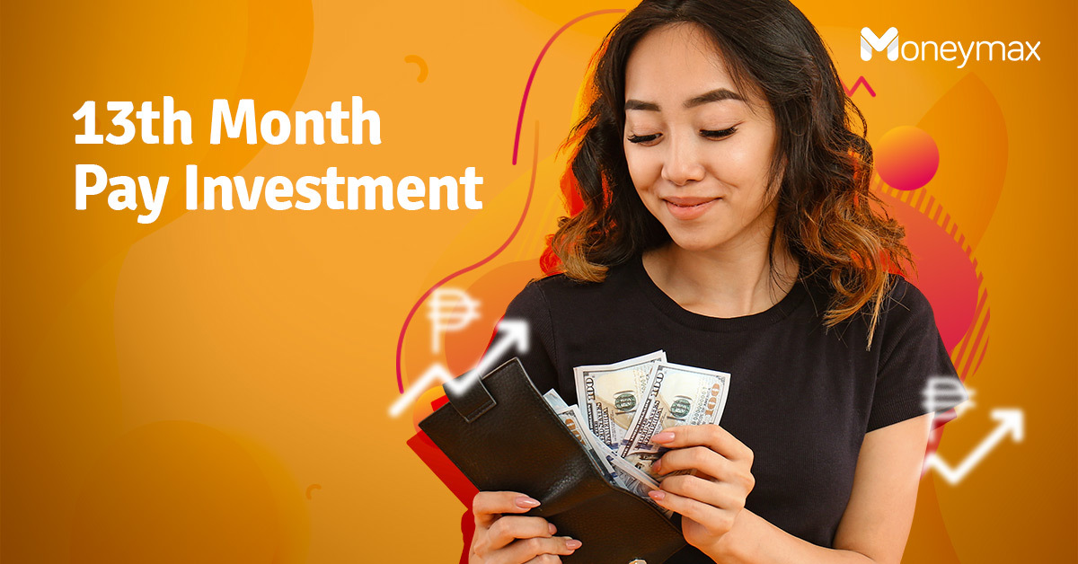 13th Month Pay Investments You Should Start This Year | Moneymax
