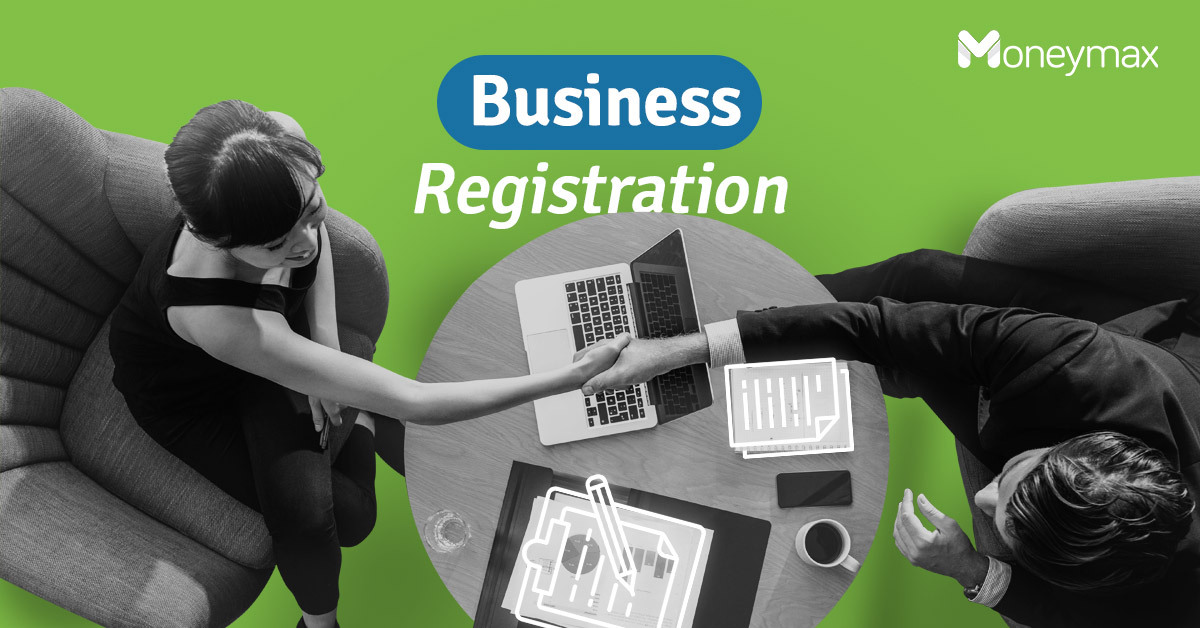 DTI Business Registration Philippines | Moneymax