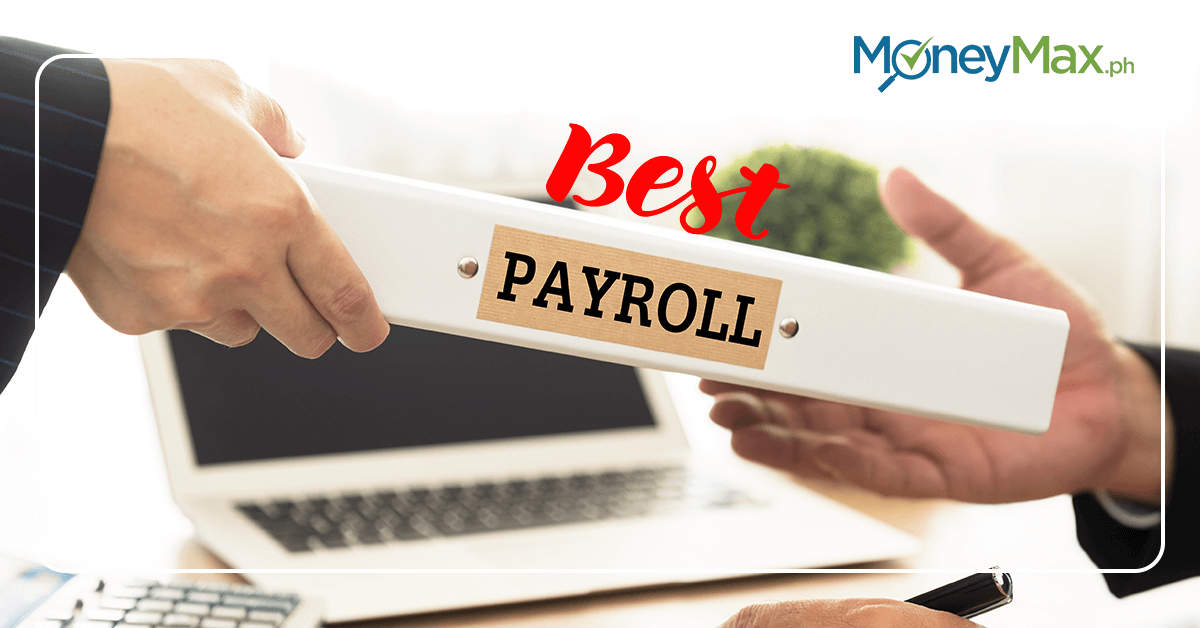 Best Payroll Accounts for Business | MoneyMax.ph
