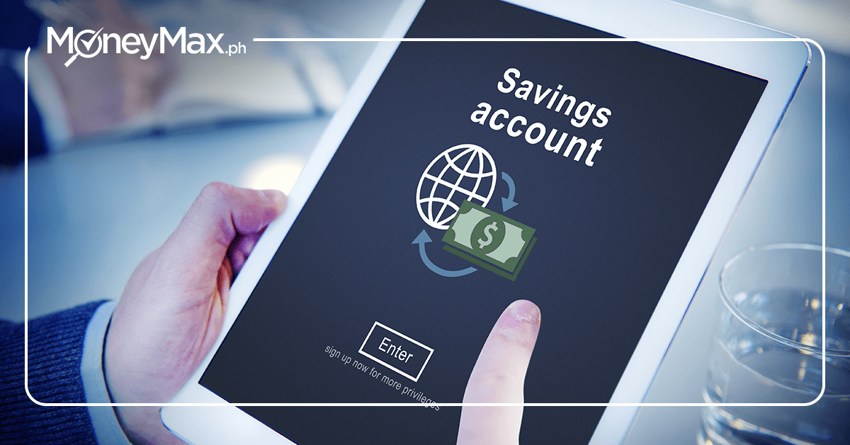Savings Accounts vs Current Account | MoneyMax.ph