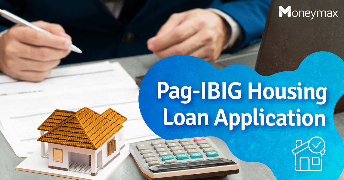 Pag-IBIG Housing Loan Application Guide | Moneymax