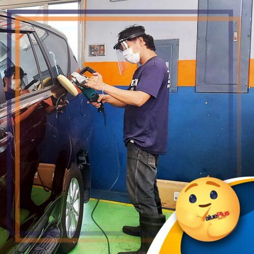 auto repair shop - valueplus