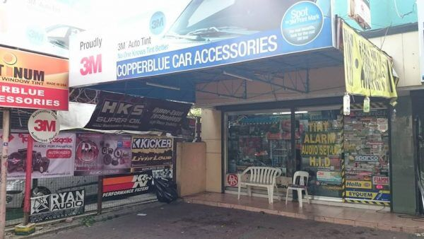 Best Stores for Car Accessories | MoneyMax.ph