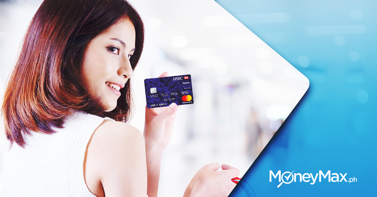 Best Credit Card | MoneyMax.ph
