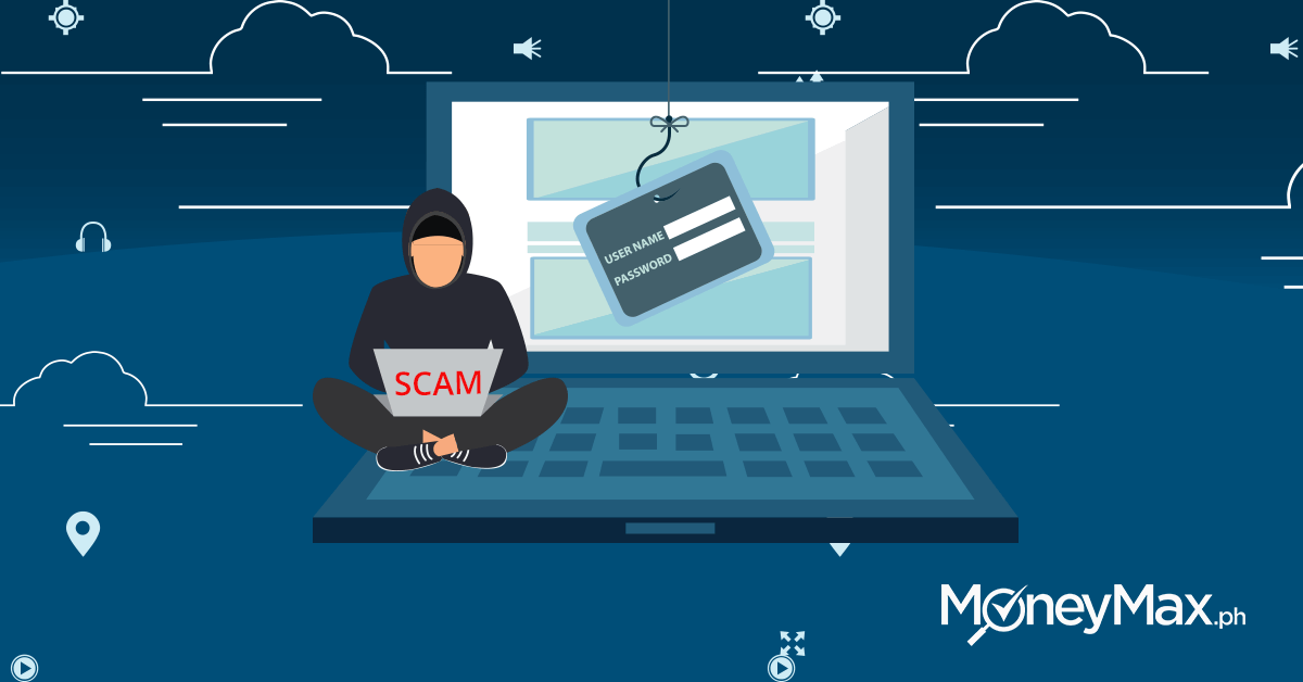 Protect Yourself Against These 3 Online Banking Scams | MoneyMax ph