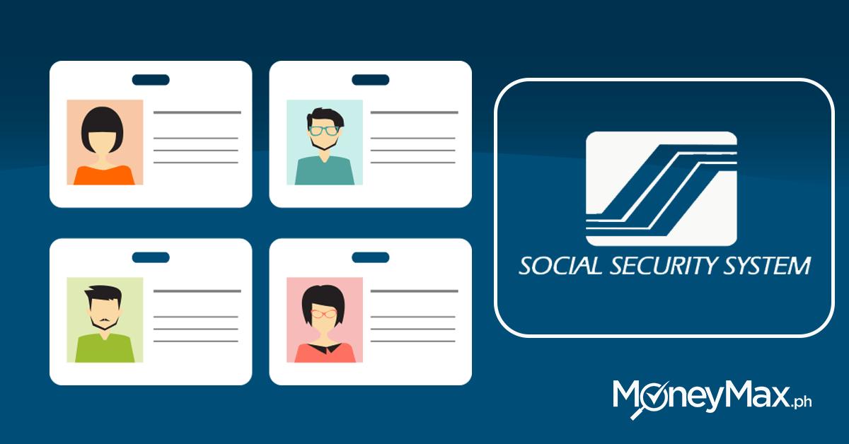 SSS Online Employer Registration | MoneyMax.ph