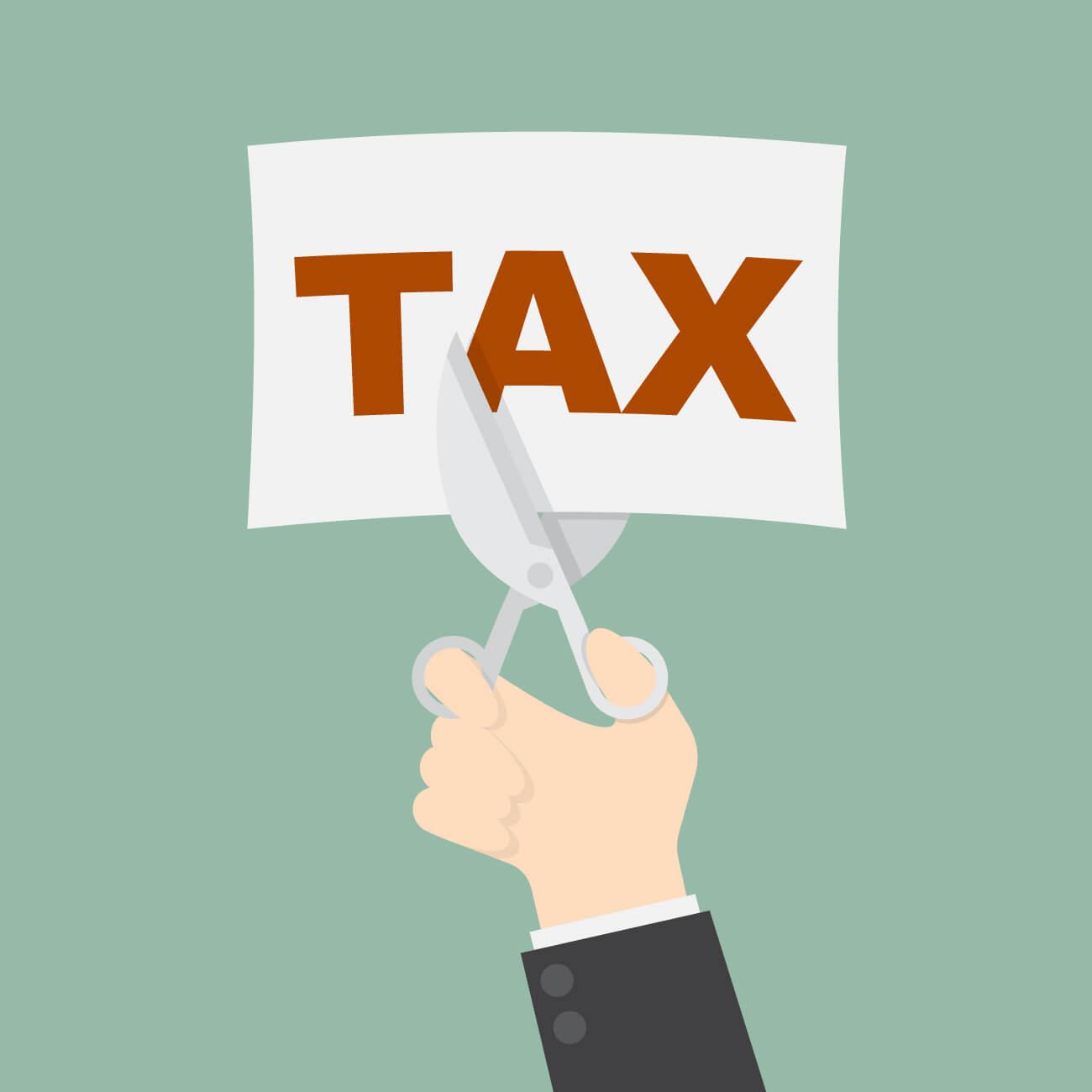 tax reform law