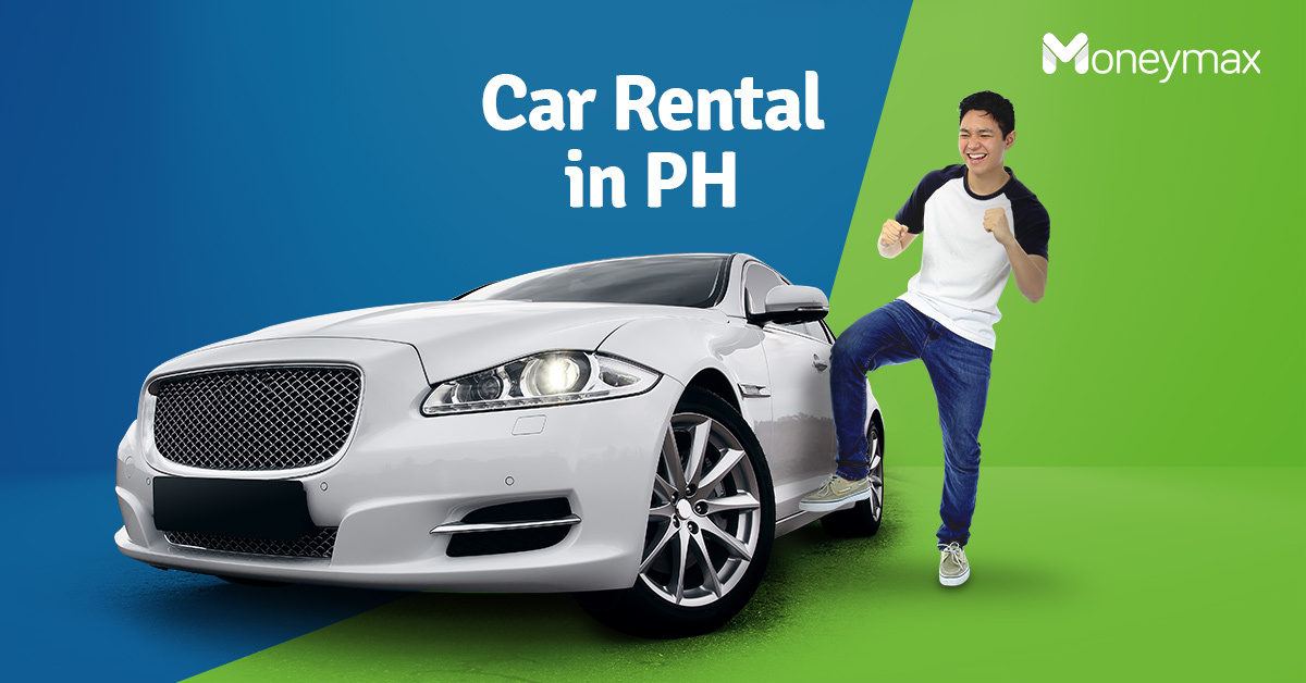 Car Rental in the Philippines | Moneymax