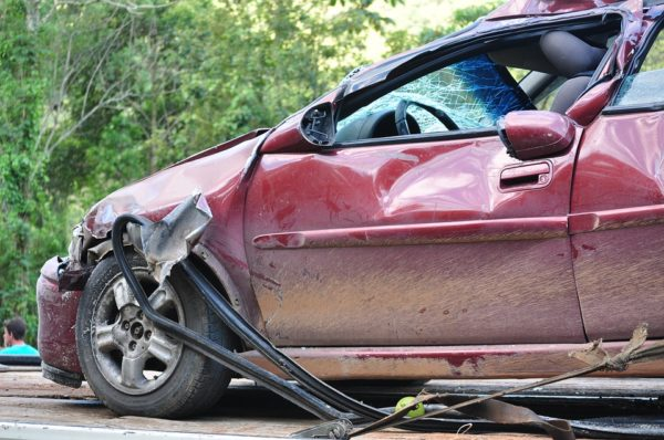 Filing a Car Insurance Claim in the Philippines - car accident
