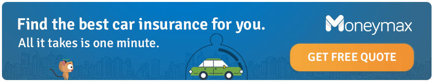 Compare car insurance prices at Moneymax.