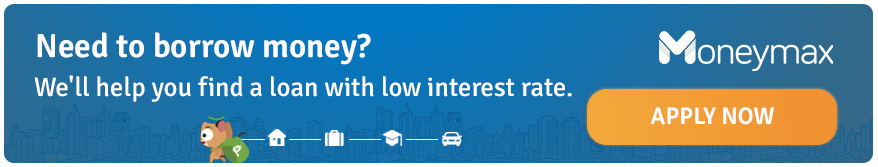 find low interest personal loan