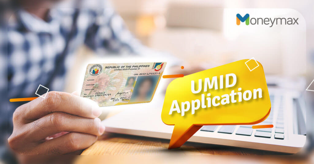 UMID Card Application | Moneymax