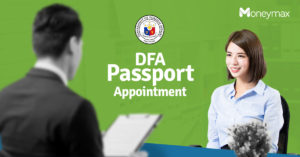DFA passport appointment application renewal Philippines
