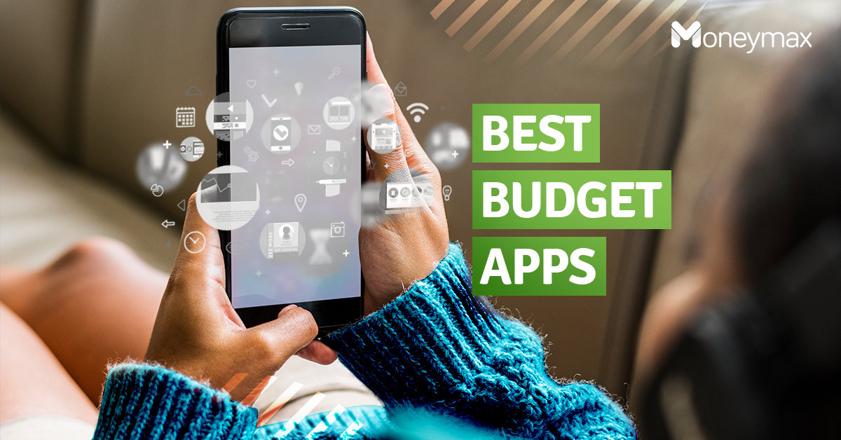 Budget Apps You Should Have on Your Phone Right Now
