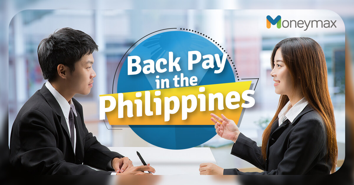Back Pay Computation Philippines | Moneymax