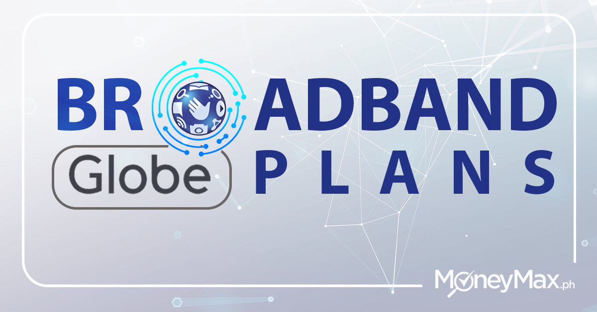 Your Guide to Choosing the Right Globe Broadband Plan