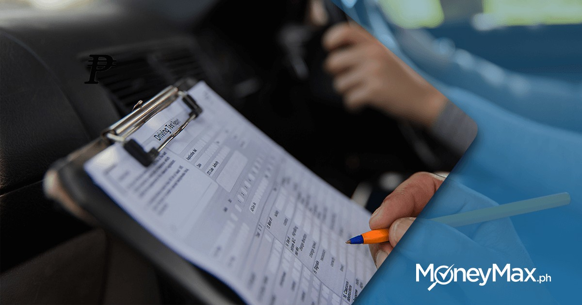 LTO Exams Tips for Driver's License Application | Moneymax