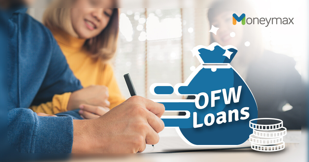Best OFW Loan Philippines | Moneymax