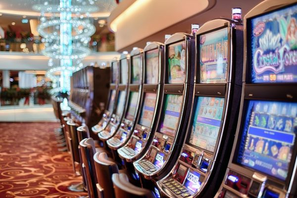 Credit Card Fees to Watch Out For - casino slots