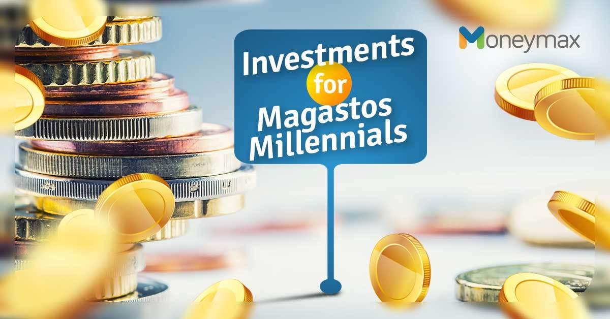 7 Best Investments for Magastos Millennials | Moneymax