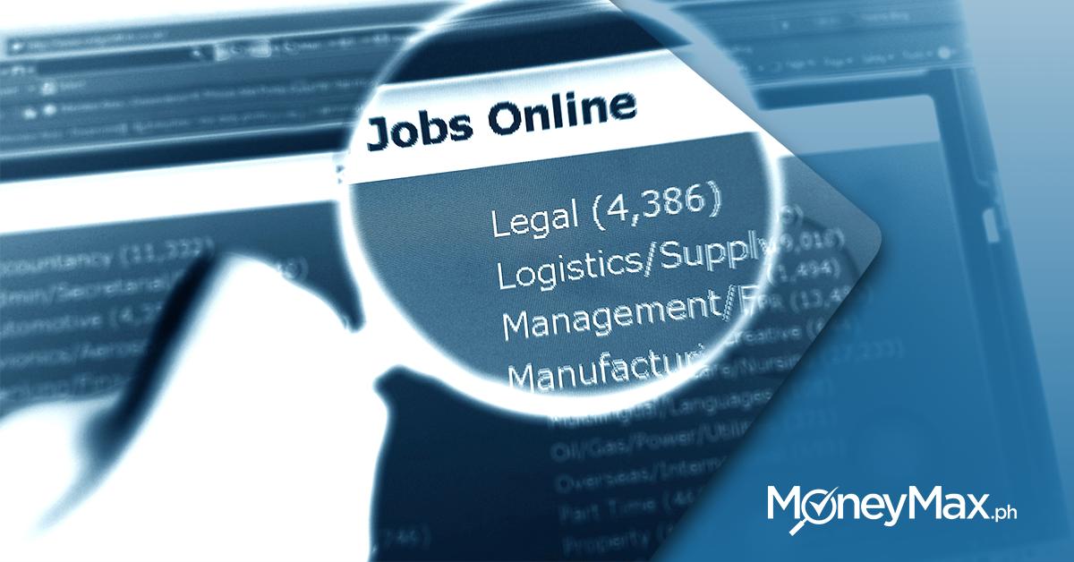 Overseas Job | Moneymax
