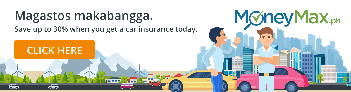 comprehensive car insurance philippines