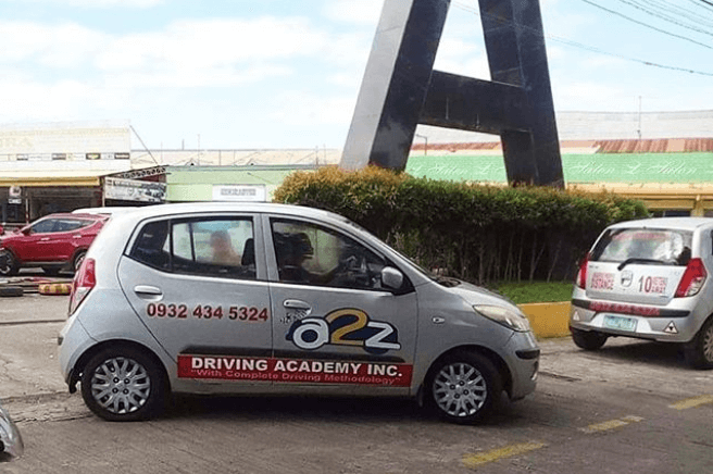 LTO Exams Tips - Practical Driving Test