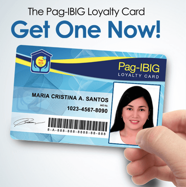 save money on gas with a Pag-IBIG loyalty card