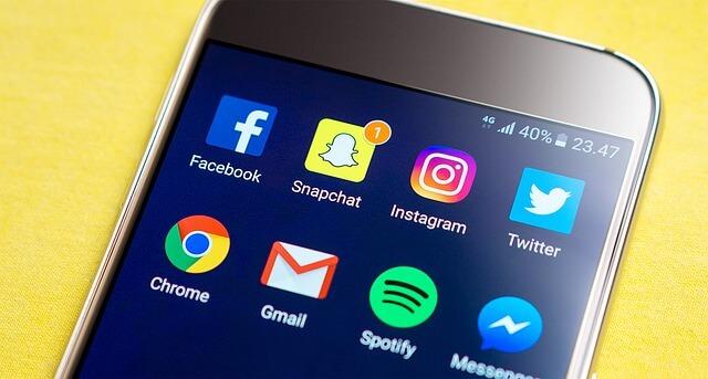 Mobile Banking Tips - Don't Overshare on Social Media