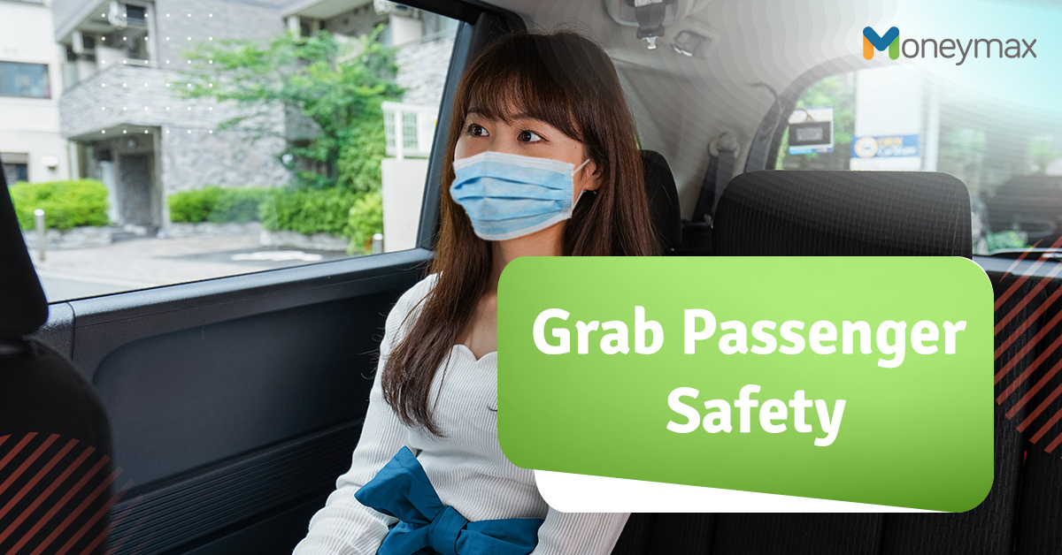 Grab Safety for Passengers and Drivers in the New Normal | Moneymax