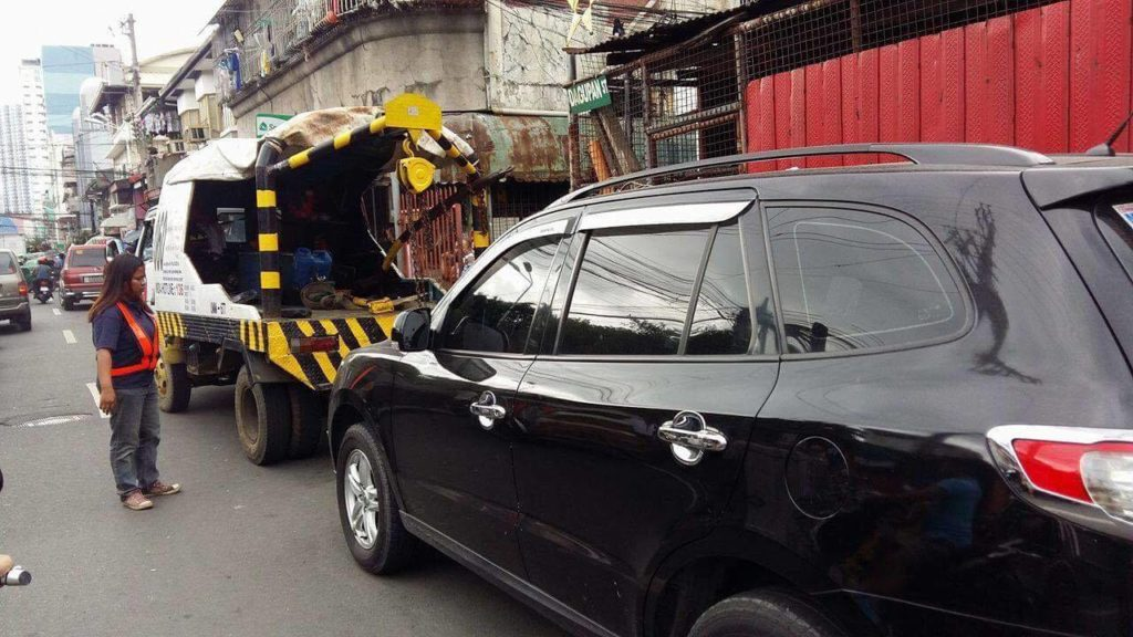 What to Do When Your Car Gets Towed | MoneyMax.ph