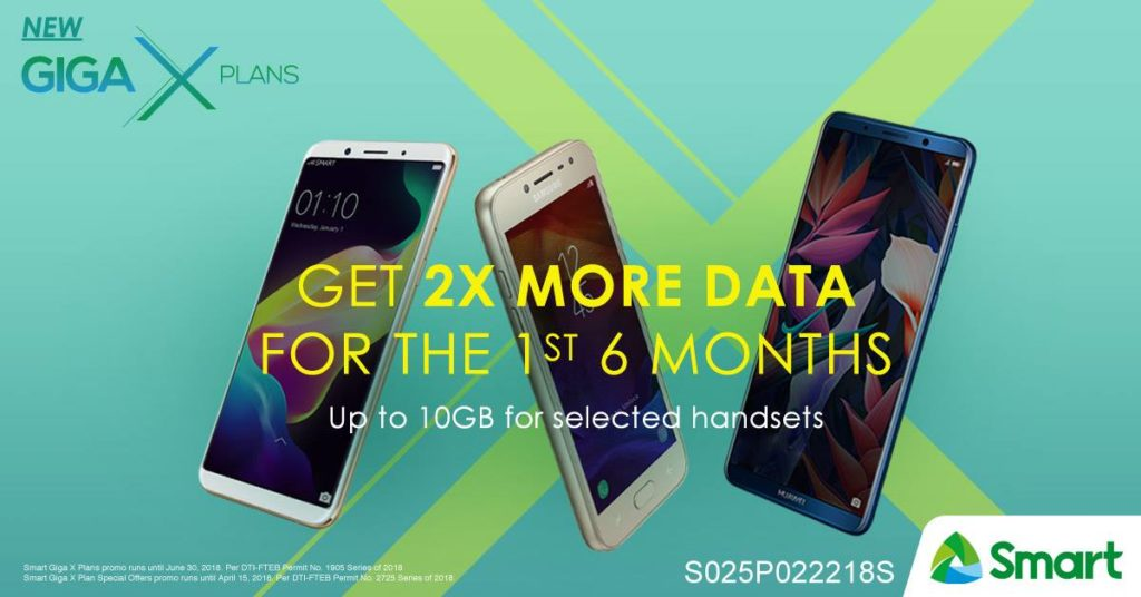 GigaX: Are the New Smart Postpaid Plans Worth the Hype?
