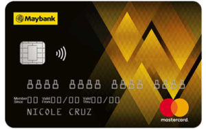 Best Credit Cards to Earn AirAsia BIG Points - Maybank | MoneyMax.ph