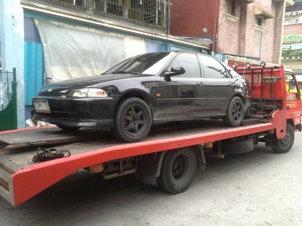 Car Towing Services | MoneyMax.ph
