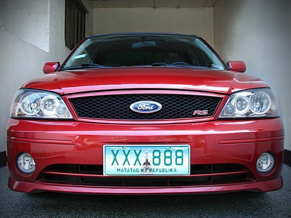 lto license plate - vanity plate